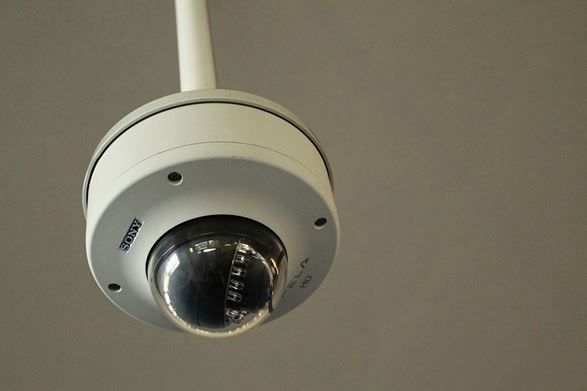circuitos de vigilancia para casas