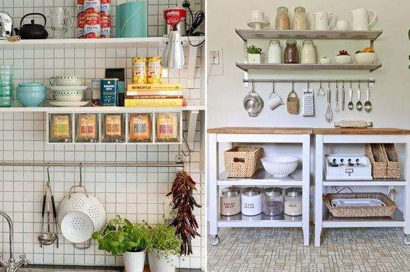 C mo ordenar la cocina - Como ordenar la casa ...