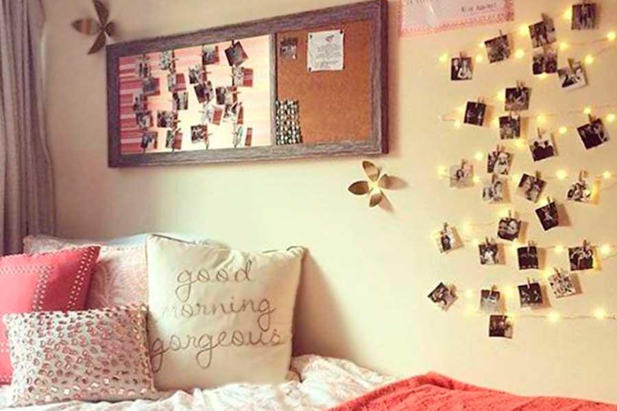 Cómo decorar con fotografías , Decorar con fotografías, Decorar con imágenes