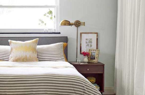 Cómo Decorar Un Dormitorio Pequeño Cómo Decorar Un