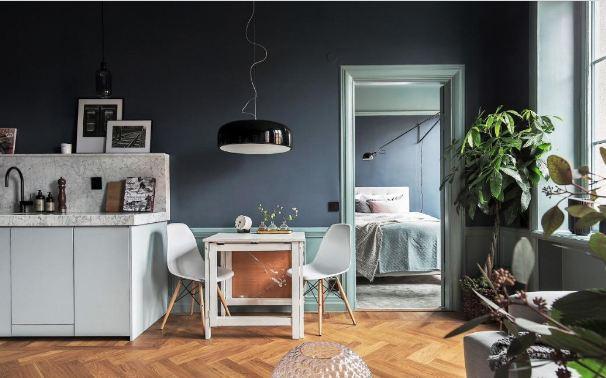 Diseñar un espacio de comedor pequeño | Terracorp