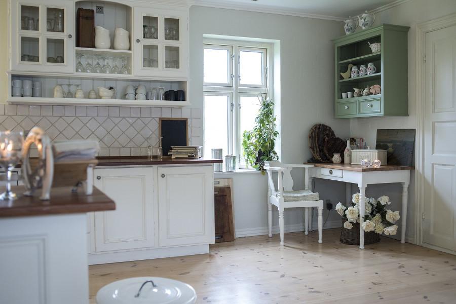decoracion de muebles de cocina