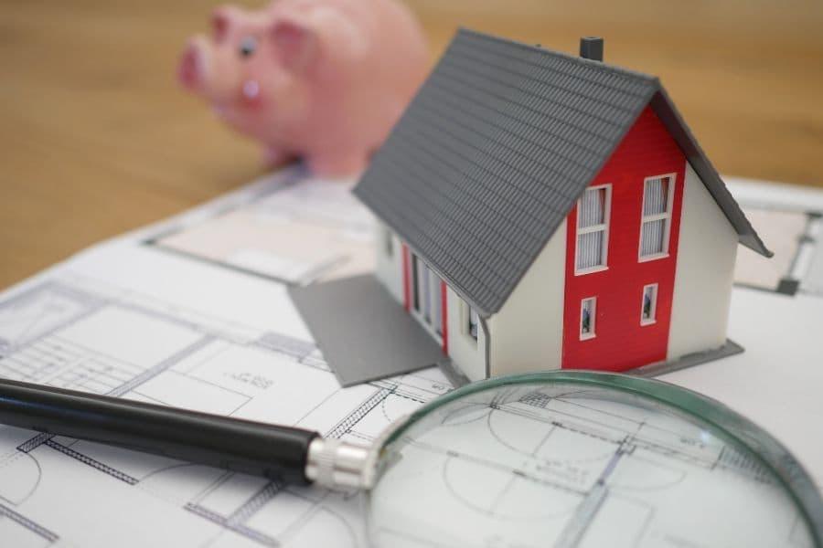 credito hipotecario sin pie