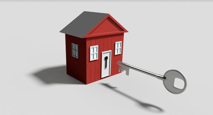 comprar una casa sin pie
