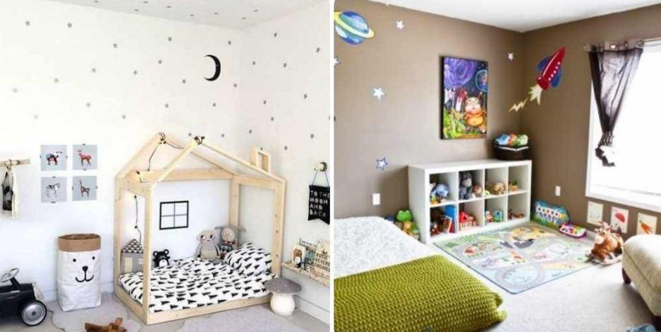 decoracion de su habitacion