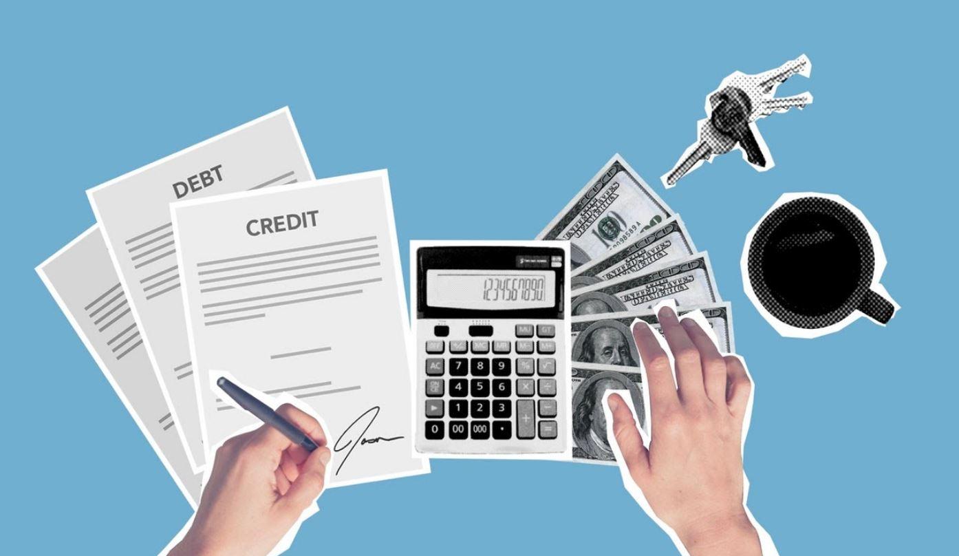 tasa de interes credito hipotecario